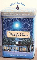 Ghost of a Chance (Chintz'n China) Cover