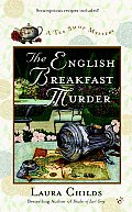 English Breakfast Murder