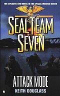 Attack Mode Seal Team Seven 20