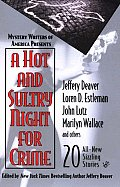 Hot & Sultry Night For Crime