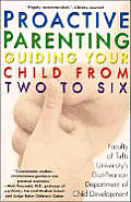 Proactive Parenting Guiding Your Child F