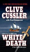 White Death Numa Files Kurt Austin