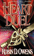 Heart Duel (Berkley Sensation)