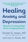 Healing Anxiety & Depression