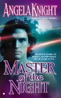 Master Of The Night Mageverse 02