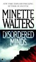 Disordered Minds Cover