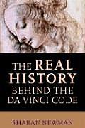 Real History Behind The Da Vinci Code