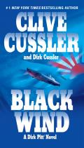 Black Wind Dirk Pitt