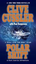 Polar Shift: A Novel from the NUMA Files Cover