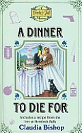 Dinner To Die For