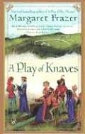 A Play of Knaves (Joliffe Mysteries) Cover