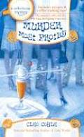Murder Most Frothy: A Coffeehouse Mystery (Coffeehouse Mysteries)