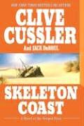 Skeleton Coast: An Oregon Files Novel