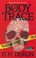 Body Trace A C S U Investigation