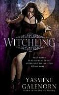 Witchling Cover