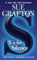 S Is for Silence (Kinsey Millhone Mysteries) Cover