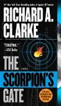 Scorpions Gate A Novel