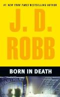 Born in Death Cover