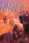 Fairyville (Berkley Sensation) Cover