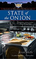 State of the Onion (Berkley Prime Crime Mysteries) Cover