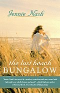 The Last Beach Bungalow