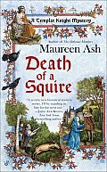 Death Of A Squire A Templar Knight Myste