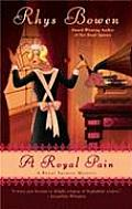Royal Pain - Signed Edition