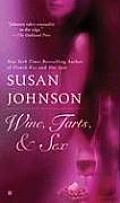 Wine Tarts & Sex