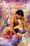 Mermaids Kiss Mermaid 01