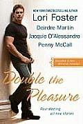 Double the Pleasure Cover