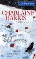 Ice Cold Grave Harper Connelly 03
