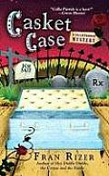 Casket Case (Berkley Prime Crime Mysteries) Cover