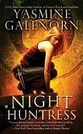 Night Huntress Otherworld 05