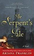 The Serpent's Tale Cover
