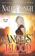 Angels Blood Guild Hunter 01