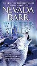 Winter Study (Anna Pigeon Novels)