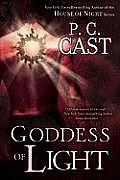 Goddess of Light (Goddess Summoning Series) Cover