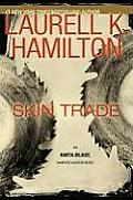 Skin Trade Anita Blake 17