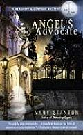 Angels Advocate A Beaufort & Company Mystery