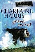 Grave Secret Harper Connelly 04