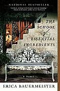 The School of Essential Ingredients Cover