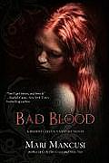 Blood Coven Vampire 04 Bad Blood