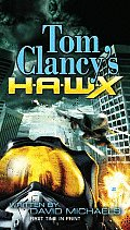 Tom Clancy's Hawx Cover