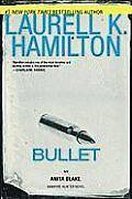 Bullet Anita Blake 19