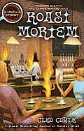 Roast Mortem (Coffee House Mystery) Cover