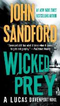 Wicked Prey (Lucas Davenport Mysteries) Cover