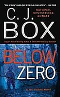 Below Zero (Joe Pickett Novels)