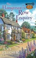 Hangmans Row Enquiry