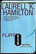 Flirt Anita Blake 18