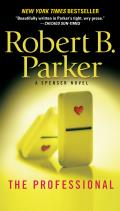 The Professional (Spenser Mysteries)